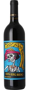 Chronic Cellars Sofa King Bueno 2014 750ml